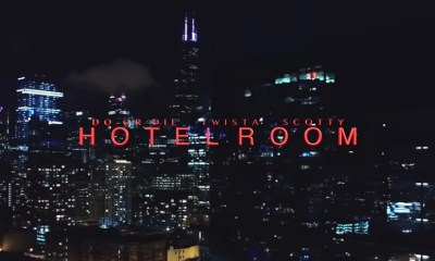 Do or Die Hotel Room music video