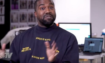 Kanye West wants to date an artist