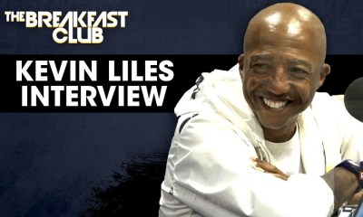 Kevin Liles Breakfast Club