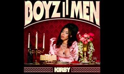Kirby Boyz II Men