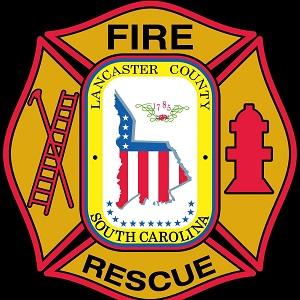 Lancaster County South Carolina fire department chief black neighborhoods