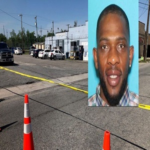 Lyndon Williams Kinston NC police killed