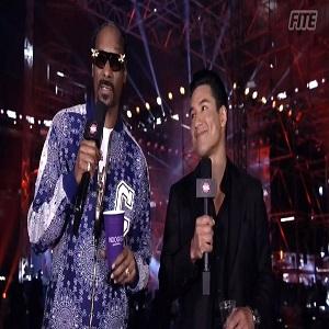 Mario Lopez Snoop Dogg