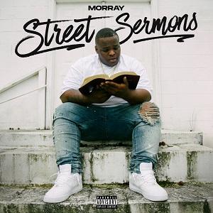 Morray Street Sermons April 28 Pick Six Records