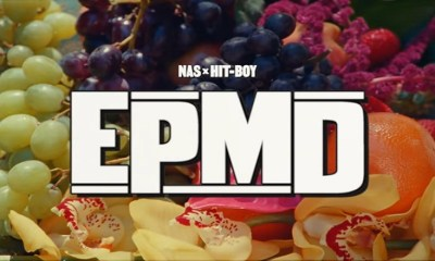 Nas EPMD Music Video Thumbnail