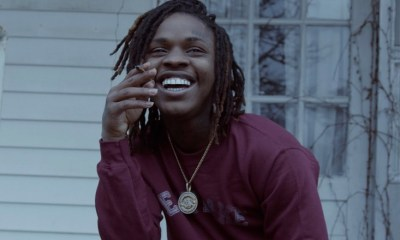 Slatt Zy in Lean On Music Video