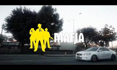 YN Jay Mafia music video