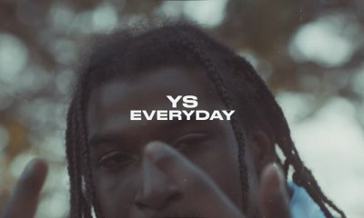 YS in Everyday Music Video Thumbnail