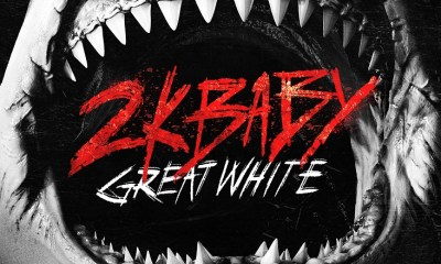 2KBABY Great White single