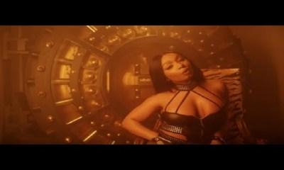 Asianae Period Pooh music video