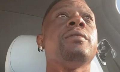 Boosie wants Bill Cosby to die in prison