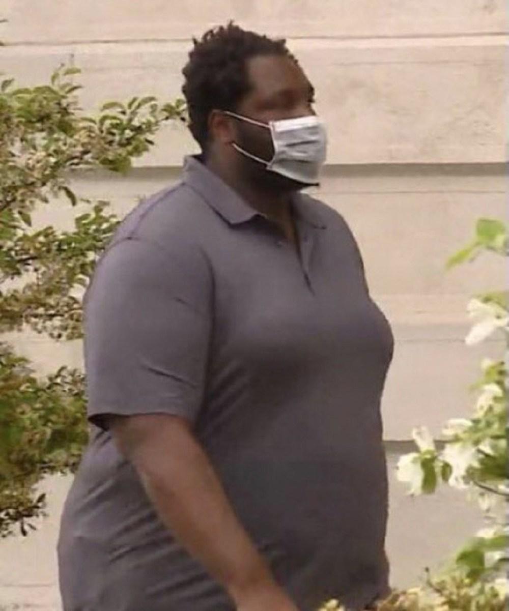 Caleb Swanigan 400 pounds lbs