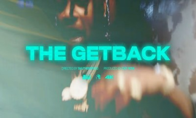 Flipp Dinero The Getback music video