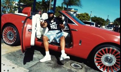 Gucci Mane BigWalkDog Poppin music video