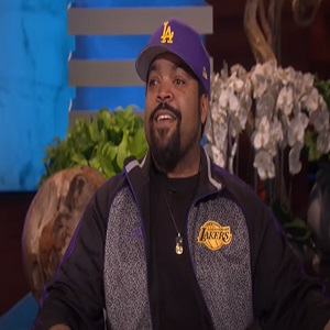 Ice Cube sued by producer Sir Jinx