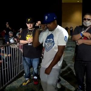 J-Haze Only Fans UFC Fight Pass