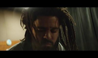 J. Cole Applying Pressure The Off-Season documentary