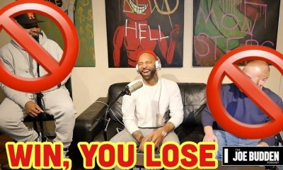 Joe Budden Rory Mal podcast audio Twitter