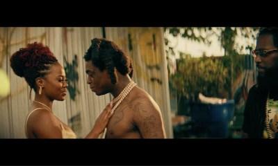 Kodak Black Z Look Jamaican music video