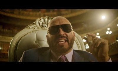 Lupillo Rivera Grandes Ligas music video