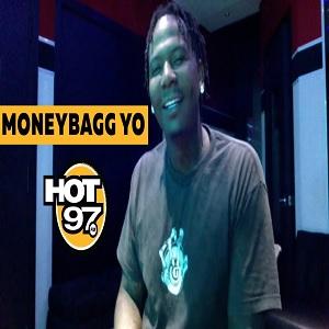 Moneybagg Yo Hot 97