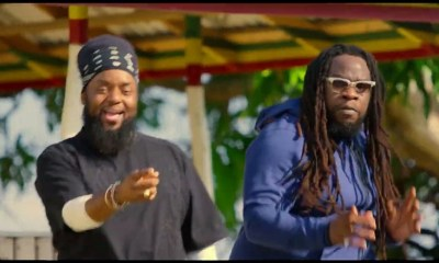 Morgan Heritage The World Is Yours music video