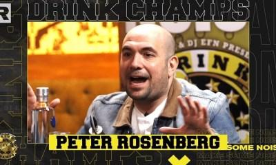 Peter Rosenberg Hot 97