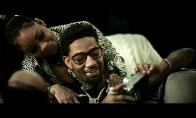 PnB Rock Need Somebody music video