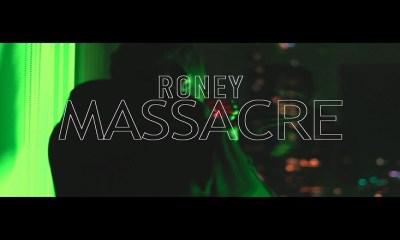Roney Massacre music video