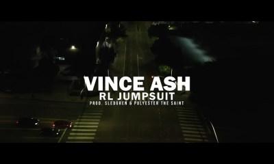 Vince Ash RL Jumpsuit