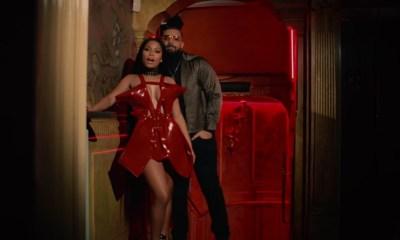 YMCMB Nicki Minaj Drake Lil Wayne