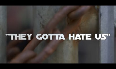 Dave East They Gotta Hate Us music video