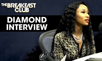 Diamond Breakfast Club