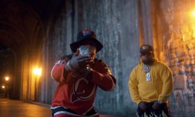Mach-Hommy Folie A Deux music video