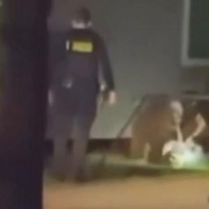 OG3THREE arrested by feds found hiding under house