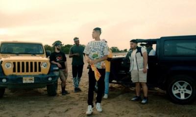 Shotta Spence Shots Fired music video
