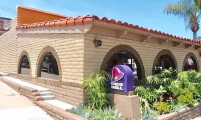 Taco Bell California free taco COVID-19 vaccine