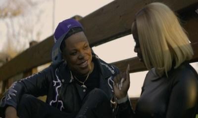 Tray Bndo Good Liquor music video