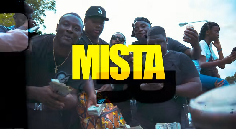 BIG30 Mista music video