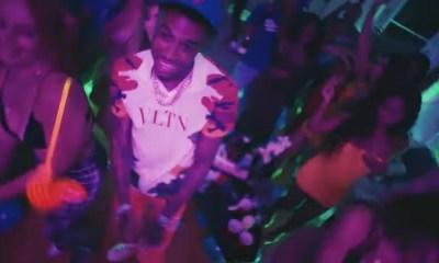 Blueface TikTok music video