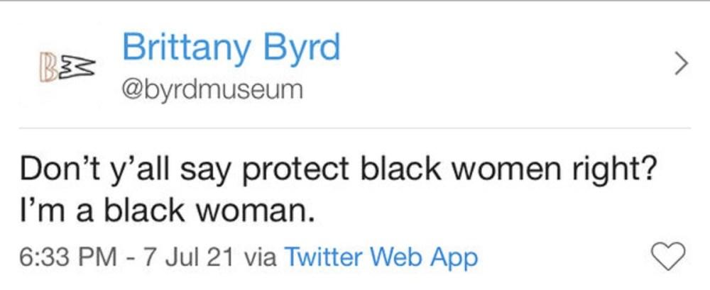 Brittany Byrd breaks silence on alleged Lil Uzi Vert attack