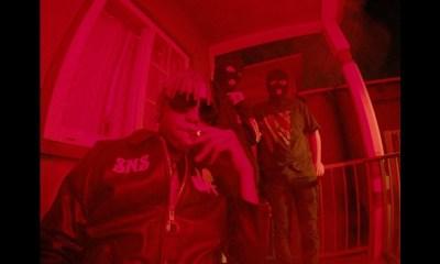 DC The Don Megladon music video