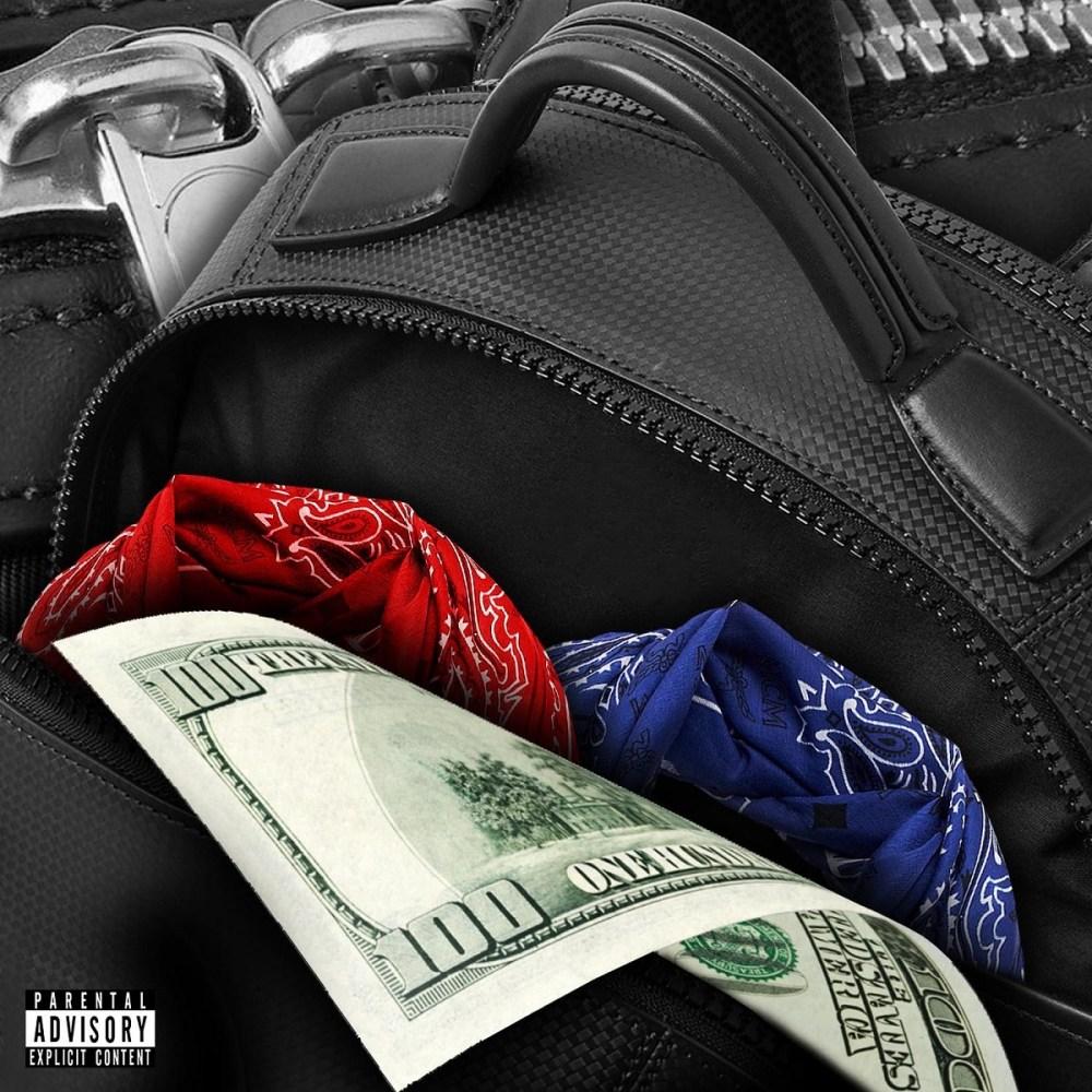 J-Haze The Bag