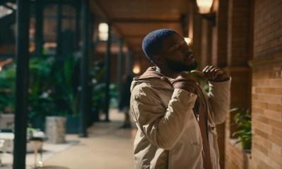 Khalid New Normal music video
