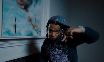 Lil Gotit Options music video