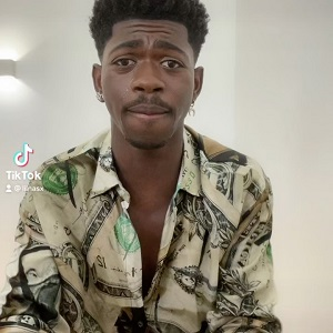 Lil Nas X is going to court today