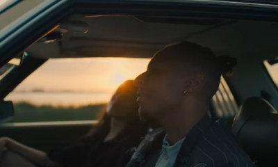 Masego Mystery Lady music video