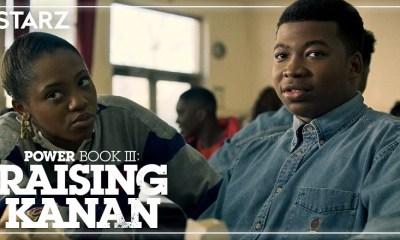 Raising Kanan episode 1 preview clip