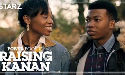 Raising Kanan season one preview