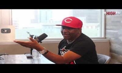 Slim 112 talks Cupid selling 3 million copies with B High